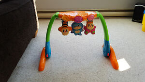 Playskool activity stand