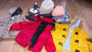 12-18 months boys clothing 20 items