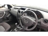 2017 Dacia Duster 1.5 dCi 110 Laureate 5dr 4X4 Diesel grey Manual