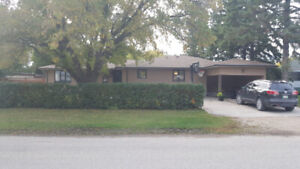 House for sale in Ste. Rose du Lac, MB