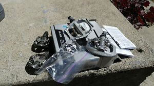cannondale clipless pedals