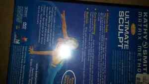 Exercise CD /NEW /KATHY SMITH Kitchener / Waterloo Kitchener Area image 2
