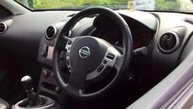 2013 Nissan Qashqai 1.6 dCi Tekna 4WD (Start Stop) Manual Diesel Hatchback