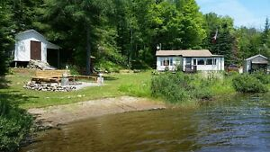Beautiful lakefront cottage available for Xmas rental Gatineau Ottawa / Gatineau Area image 3