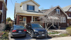 Spacious 3 bed, 2 full bath home with ample parking in Gibson