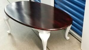 Set of Beautiful Queen Anne Tables for Sale! London Ontario image 1