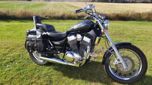 8 motorcycles for sale , all in nice condition