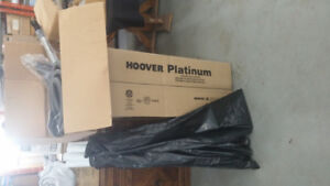 Hoover Platinum Central Vacuum Complete installation Kit S 5694