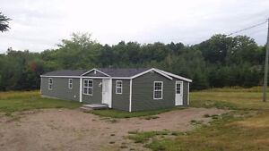 Newly remodeled Mini home and lot for sale