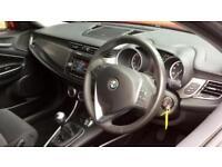 2014 Alfa Romeo Giulietta 1.4 TB Progression 5dr Manual Petrol Hatchback