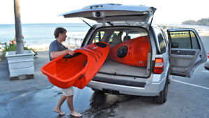 The Benefits of a Point 65N of Sweden Modular Kayak