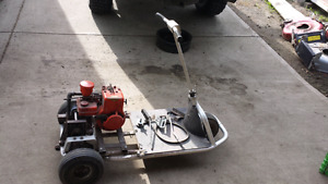 SCOOTER / GO CART PROJECT