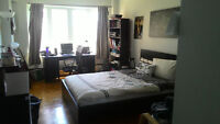 Furnished room available! Looking for female roomate