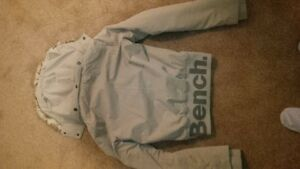 Bench winter jacket womens size xs Cambridge Kitchener Area image 2