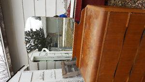 $40 Rustic style dresser