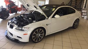 2011 BMW M3 Premium Coupe (2 door)