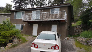 Single family home in Lumby