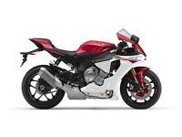 2016 Yamaha YZF-R1 998.00 cc