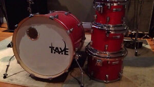 DRUM TAYE ( shell kit ) model TOURPRO