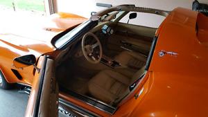 1977 Chevrolet Corvette