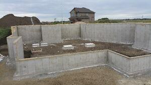 Concrete Foundation Forming Company Edmonton Edmonton Area image 2
