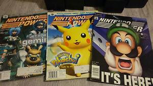 Nintendo Power Magazine Lot 1999-2004 St. John's Newfoundland image 2
