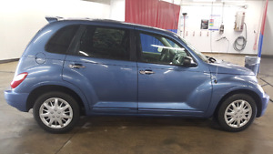 2007 CHRYSLER PT CRUISER(FRESH SAFETY(APRIL 7/2017)