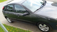 2005 Ford Focus SES ZX5 Berline