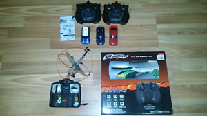 Airhogs rc helicopter rc cars