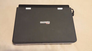 Diamond vision DVD player for Auromoble