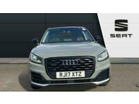 2017 Audi Q2 2.0 TDI Quattro Edition 1 5dr S Tronic Diesel Estate Auto Estate Di