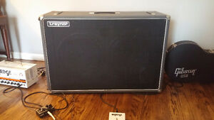 Late 70s/Early 80s Traynor TS-215 Bass Cabinet