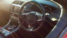 2018 Jaguar XE 2.0d (180) R-Sport Black Editi Automatic Diesel Saloon