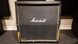 Marshall JCM800 Lead 1960A (Échange Possible)