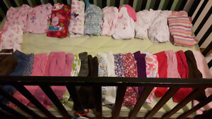Baby girl clothing lot nb to 3 to 6 Kingston Kingston Area image 5