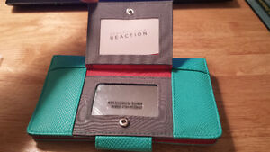 Brand new wallet/utility clutch - Price tag still on Kingston Kingston Area image 3