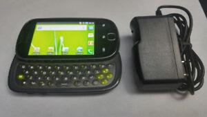 UNLOCKED Samsung Galaxy Q Android cellphone