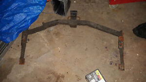 Trailer hitch $30
