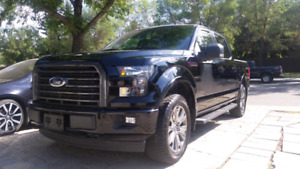 2017 Ford F150 XLT Sport | Lease Takeover + $3000 CASH