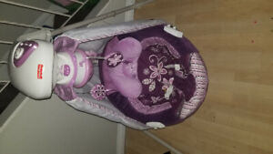 **Fisher price infant swing **