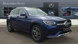 image for 2021 Mercedes-Benz GLC 300 4Matic AMG Line 5dr 9G-Tronic Petrol Estate Auto Esta