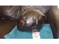 motorcycle helmet brand new boxed