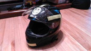 1 Helmet, Gloves and Neck Warmer **REDUCED**