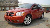 2008 Dodge Caliber. Safety/Warranty  ONLY 156,269 Ks Calgary Alberta Preview