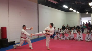 Free Trial Class Kitchener / Waterloo Kitchener Area image 8