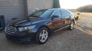 !!NEW PRICE 2015 FORD TAURUS  SEL  AWD/NAV EXCELLENT !!