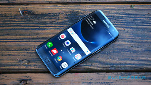 Samsung Galaxy S7 Edge a echanger