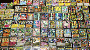 POKEMON, YU-GI-OH AND MAGIC COLLECTIONS WANTED, FAIR PRICES PAID