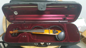 Yamaha Electric Violin - priced to sell fast