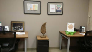 ***OUR FULLY FURNISHED MODERN OFFICES READY FOR YOU*** Yellowknife Northwest Territories image 6
